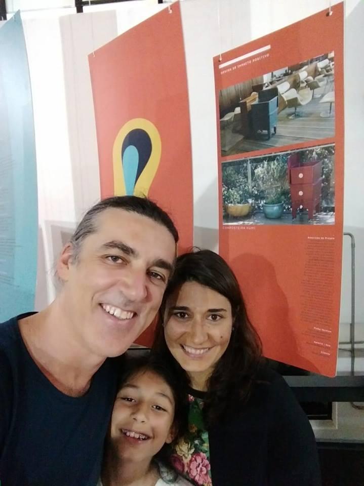 Família Morada da Floresta - Brasil Design Award
